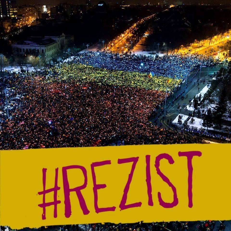 Romania: where communism rumbles on inEurope